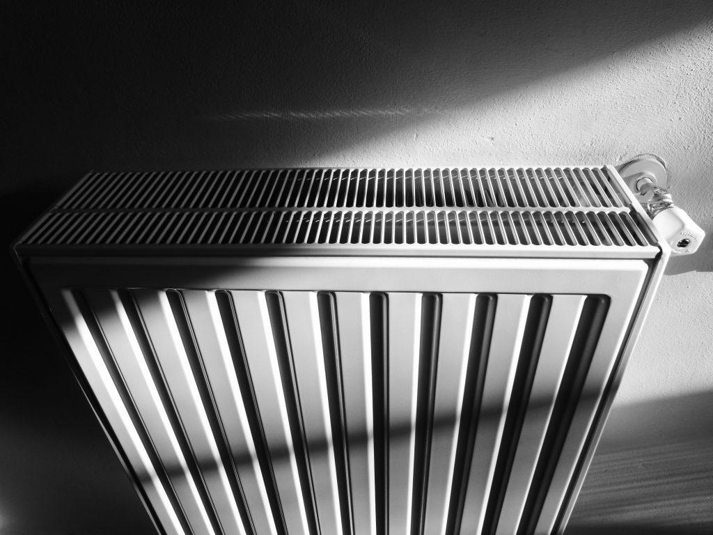 Radiator - Sta stil en kijk